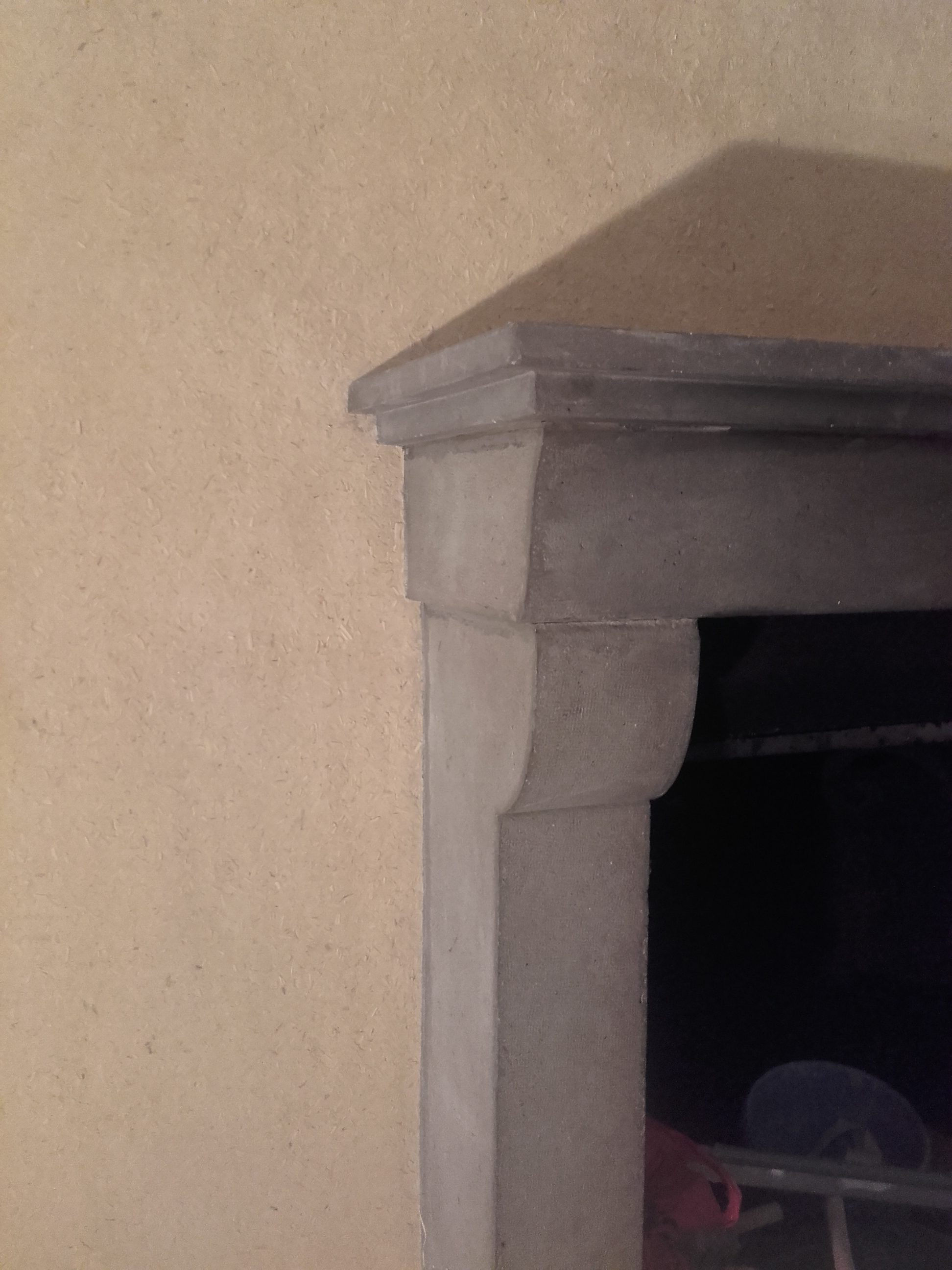 finition naturelle à la chaux idéale dans la rénovation du bâti ancien